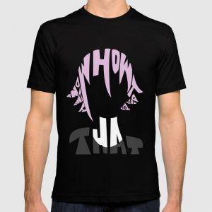 New High Quality Soul Eater T-shirt For Adult