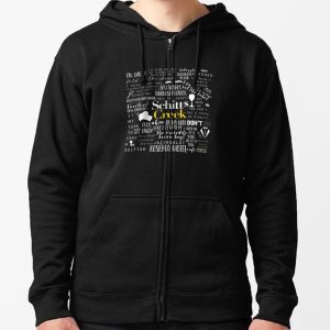 New Fashion schitts creek hoodie For Men's