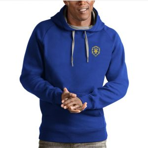 World of Warcraft Victory Pullover Hoodie