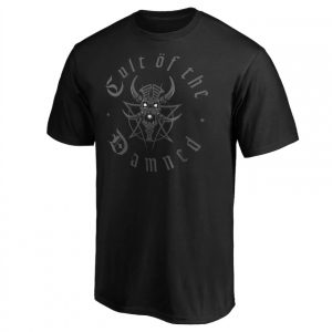 World of Warcraft Cult of the Damned T-Shirt