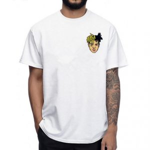 XXXTENTACION Icon Clothing T-Shirt