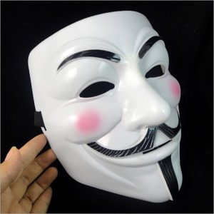 Fancy Adult Costume Accessory Party Cosplay Halloween Masks