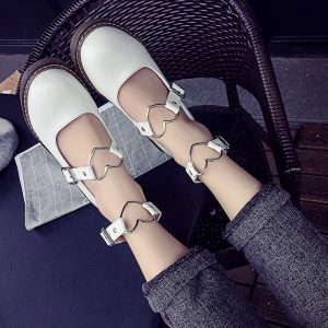 Cosplay Female High Heel Women Sweet Lolita Shoes