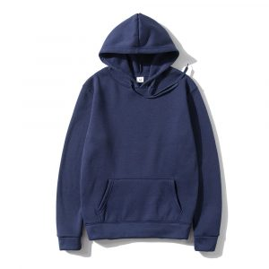 Sweatshirts Fashion Solid color Red Black Gray Pink Hooded For Men's