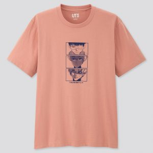 Tokyo Ghoul SHORT-SLEEVE GRAPHIC T-SHIRT